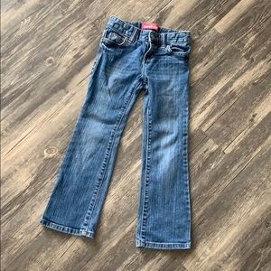 Old Navy - Girls Boot Cut Jeans